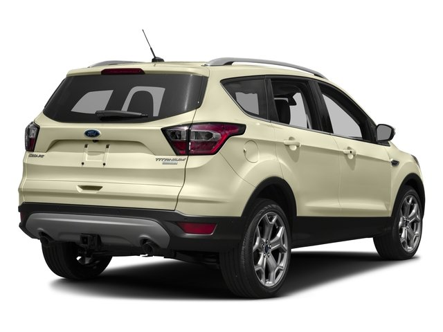 Used 2017 Ford Escape in Greensburg, PA