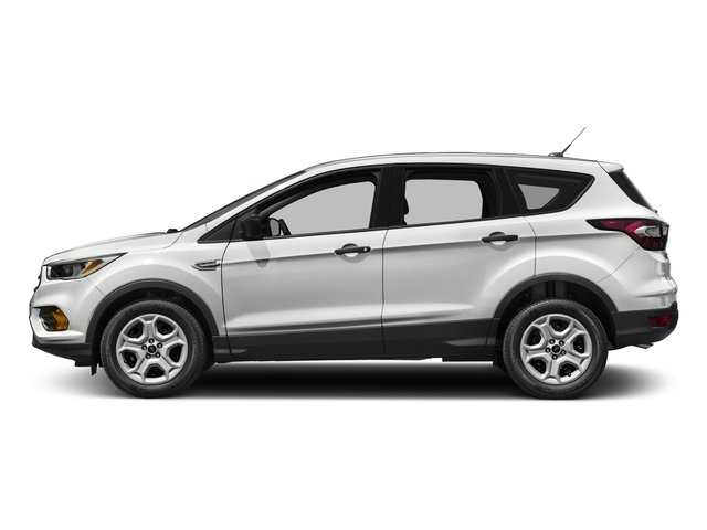 Used 2017 Ford Escape in Port Angeles, WA