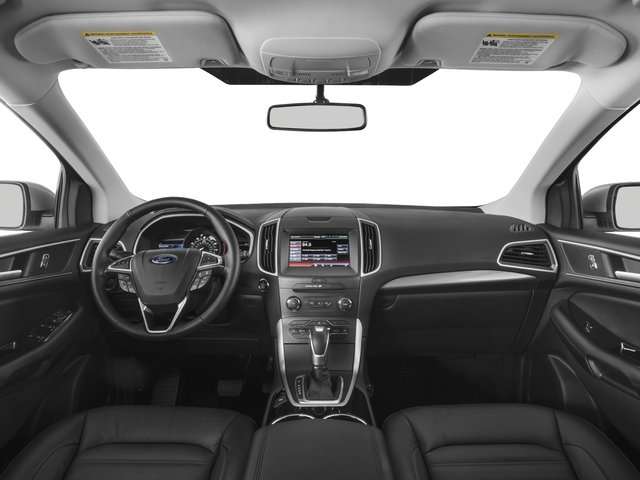 Used 2017 Ford Edge in Renton, WA