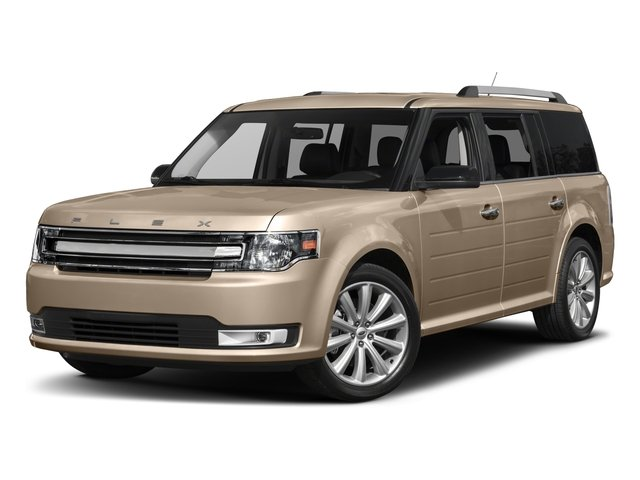 Used 2017 Ford Flex in Tacoma, WA