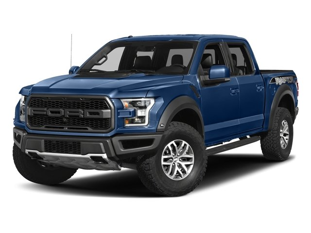 Used 2017 Ford F-150 in Burlington, WA