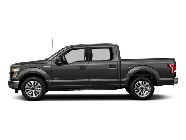 Used 2017 Ford F-150 in Clermont, FL