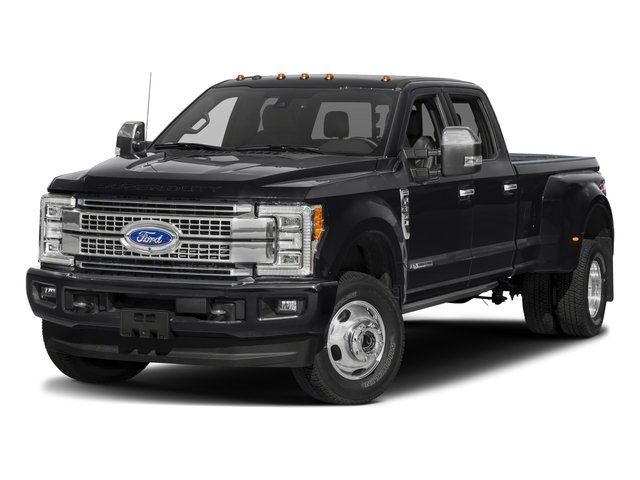 Used 2017 Ford Super Duty F-350 DRW in Lakeland, FL