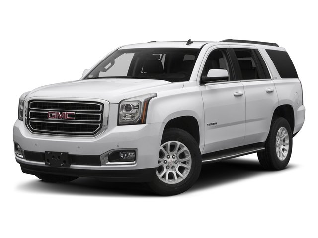 Used 2017 GMC Yukon in Greeley, CO