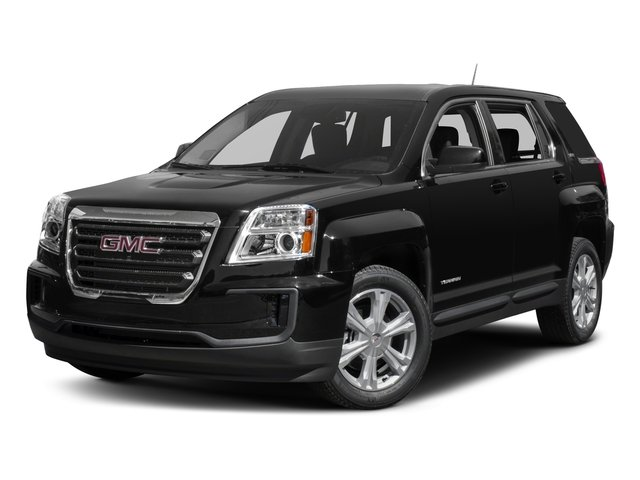 Used 2017 GMC Terrain in Columbus, GA