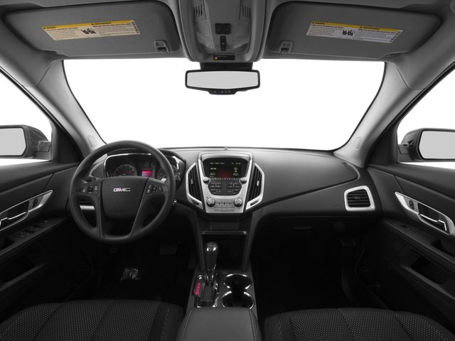 Used 2017 GMC Terrain in Concord, NH
