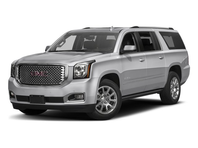 Used 2017 GMC Yukon XL in Baxley, GA