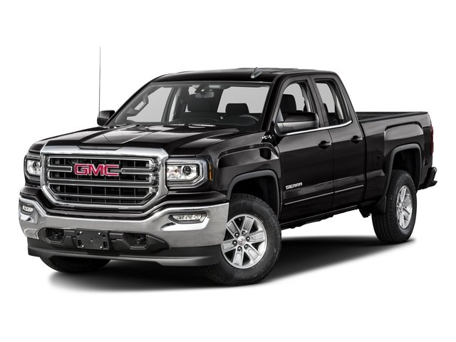 Used 2017 GMC Sierra 1500 in Yakima, WA