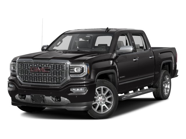 Used 2017 GMC Sierra 1500 in , NC