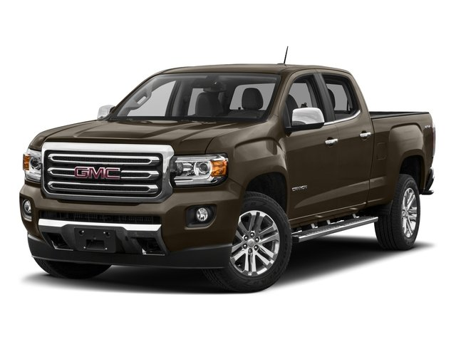 Used 2017 GMC Canyon in Alamagordo, NM