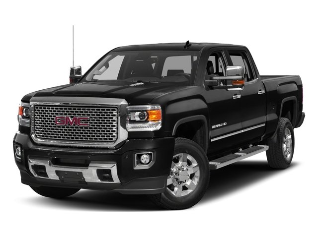 Used 2017 GMC Sierra 3500HD in Lakeland, FL