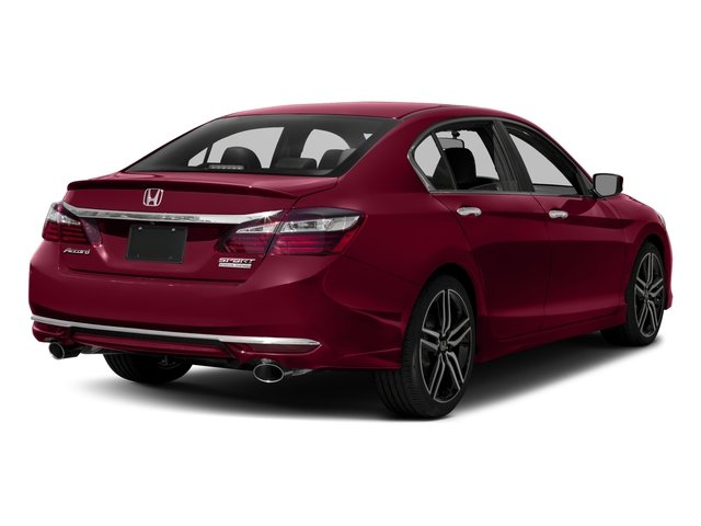 Used 2017 Honda Accord Sedan in Las Vegas, NV