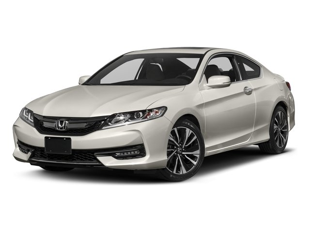 Used 2017 Honda Accord Coupe in Weatherford, TX