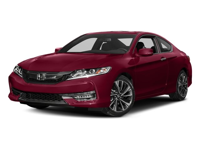 2017 Honda Accord Coupe EXL