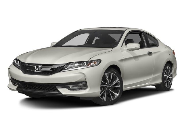 2017 Honda Accord Coupe EX-L V6