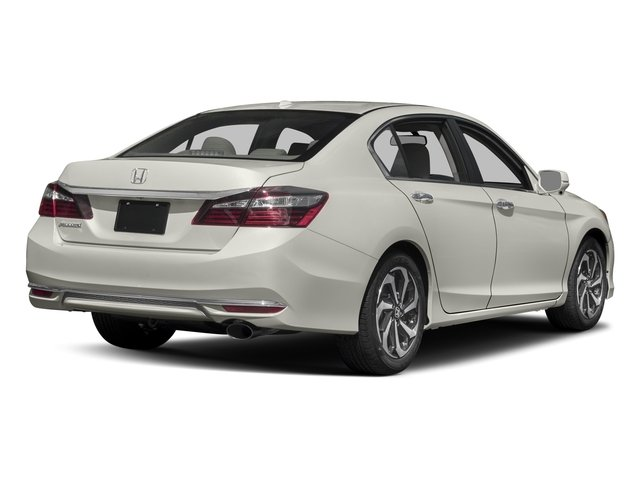 Used 2017 Honda Accord Sedan in Orland Park, IL
