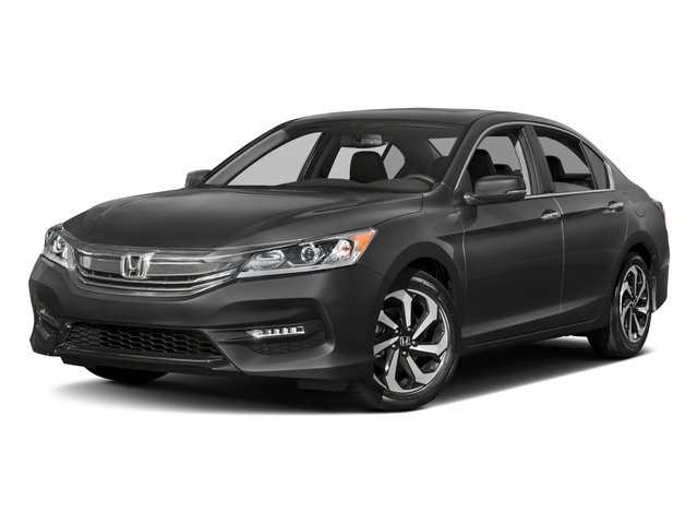 Used 2017 Honda Accord Sedan in Elgin, IL
