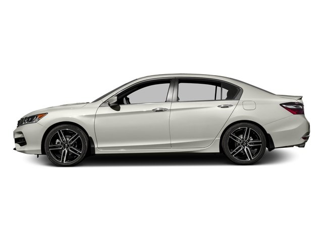 New 2017 Honda Accord Sedan in New Rochelle, NY