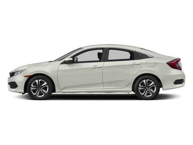 Used 2017 Honda Civic Sedan in Bellevue, WA