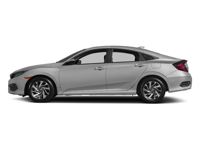 Used 2017 Honda Civic Sedan in Hoover, AL
