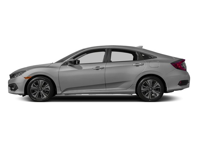 Used 2017 Honda Civic Sedan in Denville, NJ