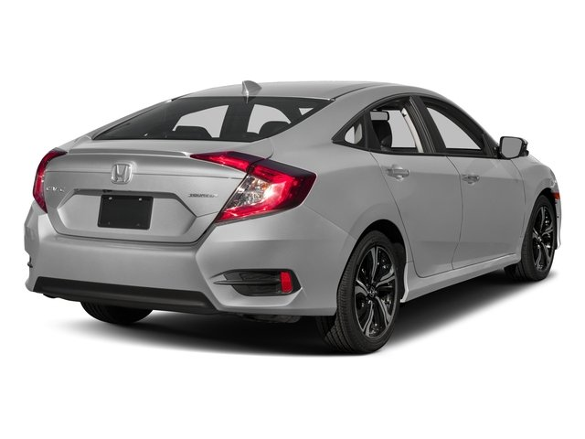 2017 Honda Civic Sedan Touring