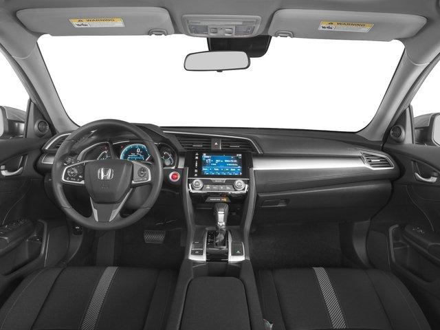 Used 2017 Honda Civic Sedan in El Cajon, CA