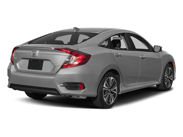Used 2017 Honda Civic Sedan in Gallup, NM