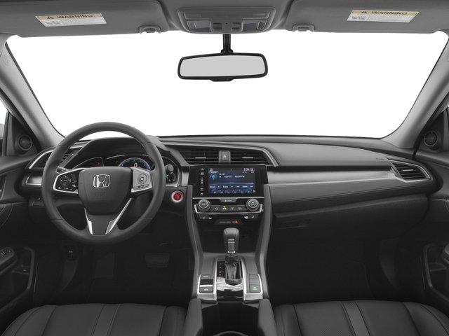 Used 2017 Honda Civic Sedan in Gallup, NM