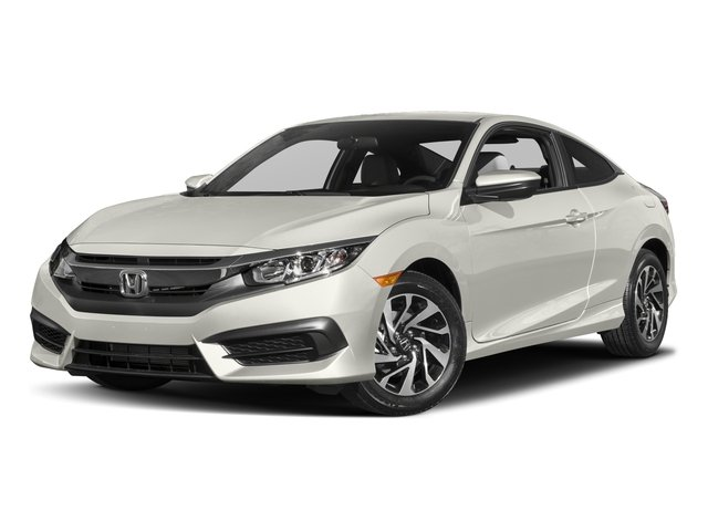 2017 Honda Civic Coupe at Ocean Honda of Burlingame