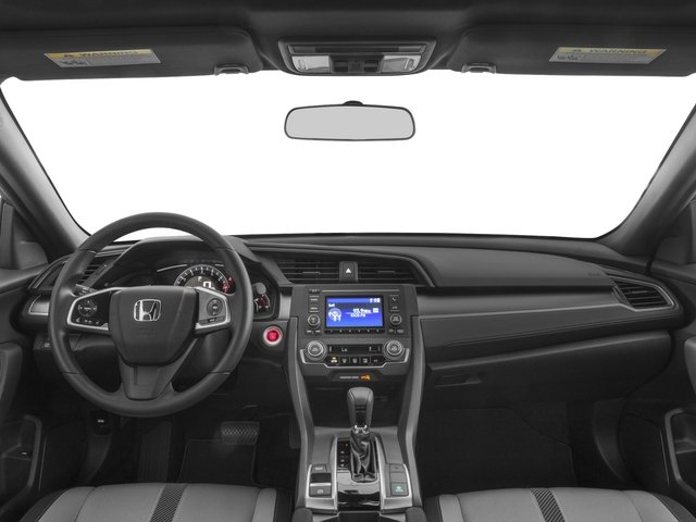 Used 2017 Honda Civic Coupe in Bellevue, WA