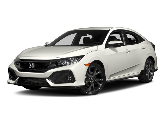 Used 2017 Honda Civic Hatchback in Phoenix, AZ