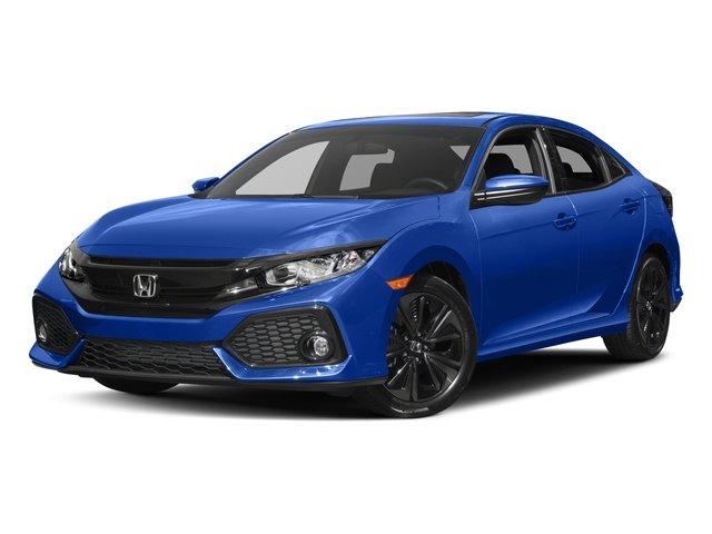 2017 Honda Civic Hatchback at South Hills Honda