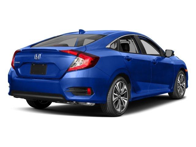 Used 2017 Honda Civic Sedan in Auburn, WA
