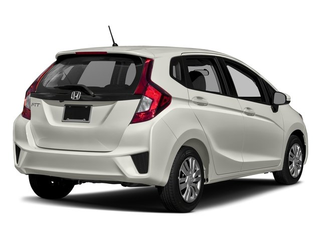 Used 2017 Honda Fit in Bellevue, WA