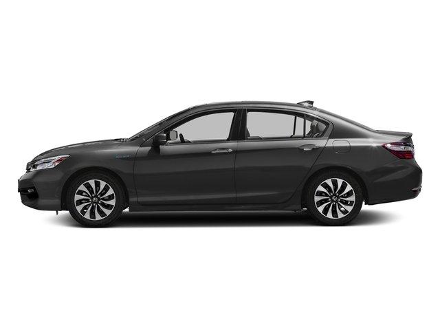 Used 2017 Honda Accord Hybrid in Gurnee, IL