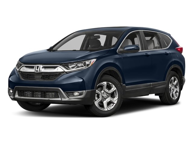 Used 2017 Honda CR-V in Coeur d'Alene, ID