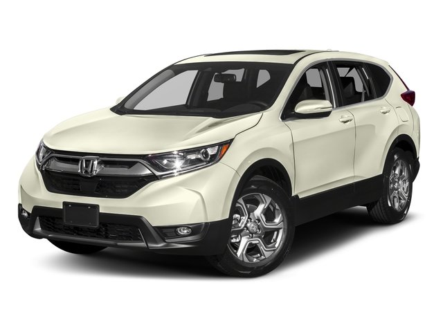 2017 Honda CR-V EX-L  Intercooled Turbo Regular Unleaded I-4 1.5 L/91 [15]