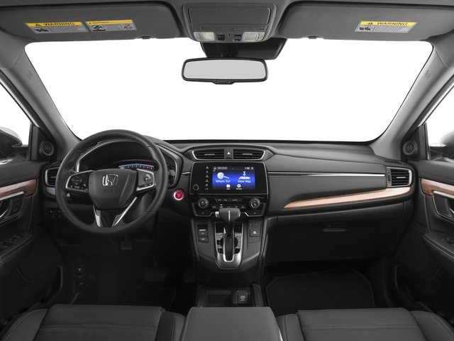 Used 2017 Honda CR-V in El Cajon, CA