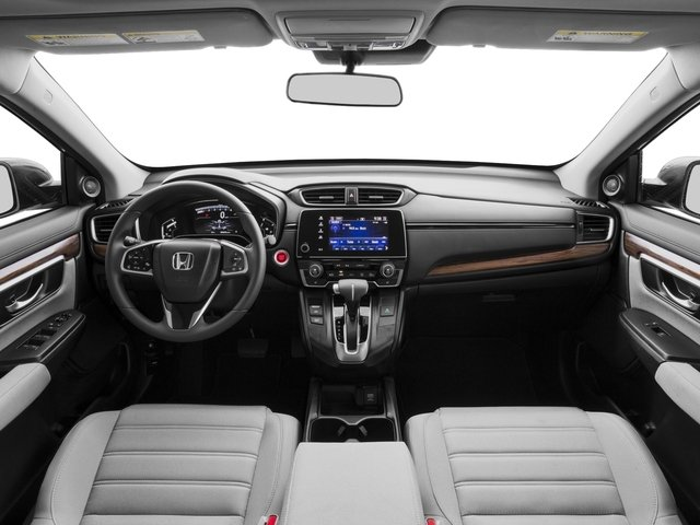 Used 2017 Honda CR-V in Olympia, WA