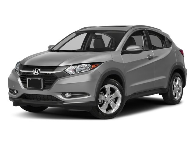 Used 2017 Honda HR-V in San Diego, CA