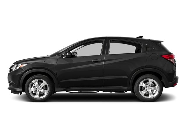 Used 2017 Honda HR-V in Auburn, WA