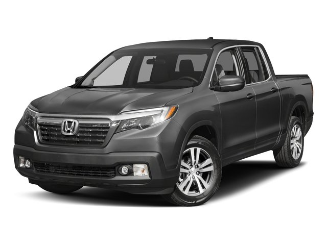Used 2017 Honda Ridgeline in Clayton , NC