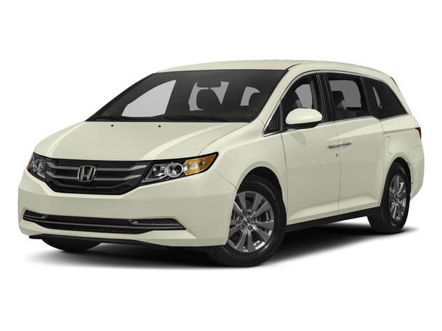 Used 2017 Honda Odyssey in Oklahoma City, OK