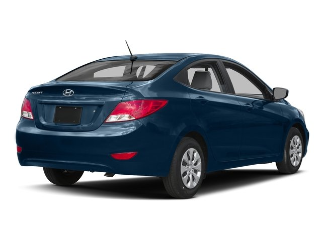 Used 2017 Hyundai Accent in El Cajon, CA