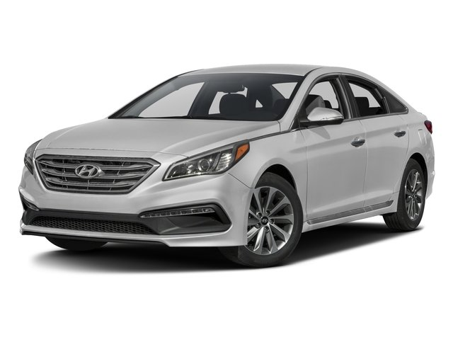 Used 2017 Hyundai Sonata in Lemmon, SD