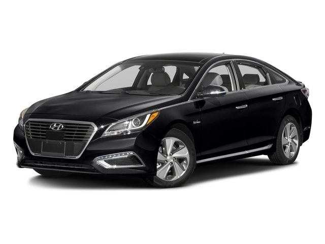 2017 Hyundai SonataHybrid Limited