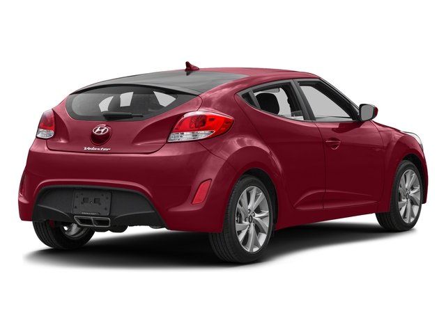 Used 2017 Hyundai Veloster in Clermont, FL