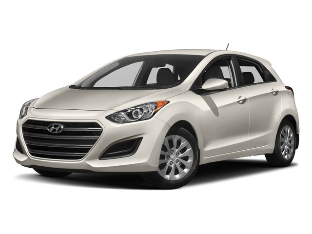 Used 2017 Hyundai Elantra GT in Tracy, CA