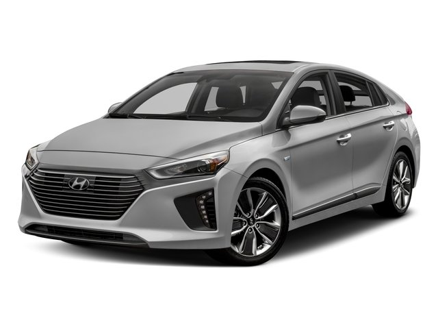 Used 2017 Hyundai Ioniq Hybrid in Holland, MI